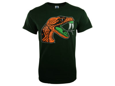 Florida A&M Rattlers NCAA 2 for $25  NCAA Big Logo T-Shirt