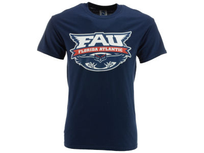 Florida Atlantic Owls 2 for $28 NCAA Big Logo T-Shirt