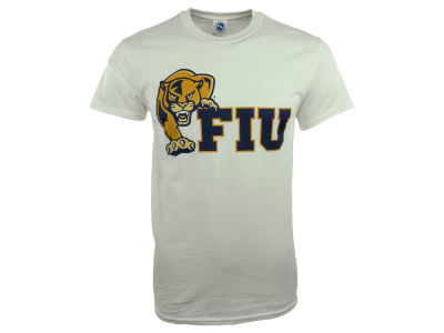 Florida International Golden Panthers NCAA 2 for $28 NCAA Big Logo T-Shirt