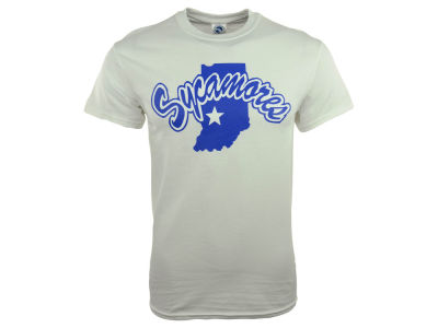 Indiana State Sycamores 2 for $28 NCAA Big Logo T-Shirt
