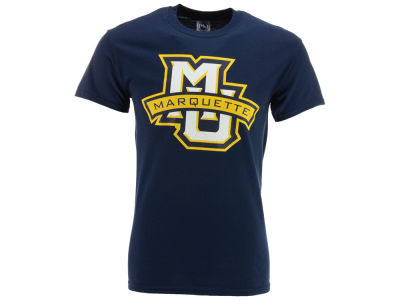 Marquette Golden Eagles NCAA Men's Big Logo T-Shirt