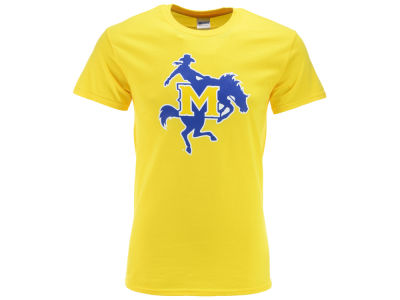 McNeese State Cowboys NCAA 2 for $25  NCAA Big Logo T-Shirt
