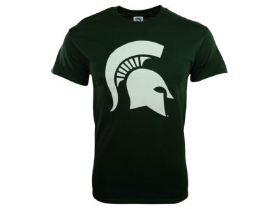 Michigan State Spartans NCAA 2 for $25  NCAA Big Logo T-Shirt