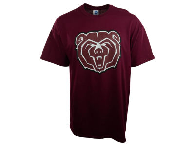 Missouri State Bears NCAA 2 for $25  NCAA Big Logo T-Shirt