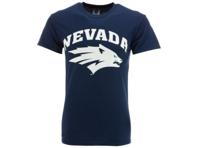 Nevada Wolf Pack NCAA 2 for $25  NCAA Big Logo T-Shirt