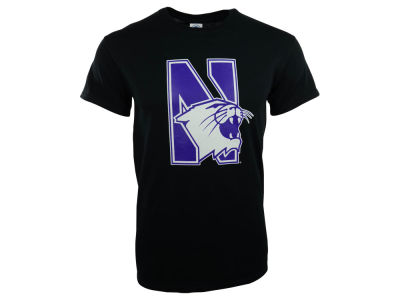 Northwestern Wildcats NCAA 2 for $28 NCAA Big Logo T-Shirt