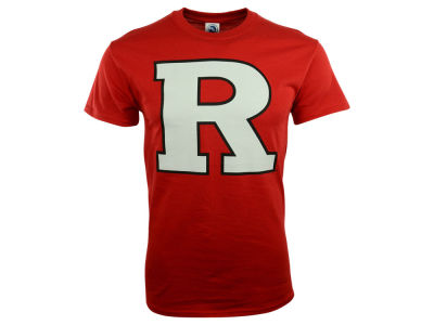 Rutgers Scarlet Knights 2 for $28 NCAA Big Logo T-Shirt