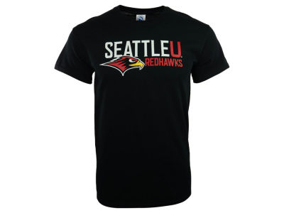 Seattle Redhawks 2 for $28 NCAA Men's Big Logo T-Shirt
