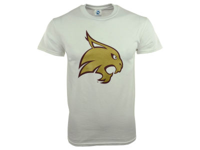 Texas State Bobcats NCAA 2 for $28 NCAA Big Logo T-Shirt