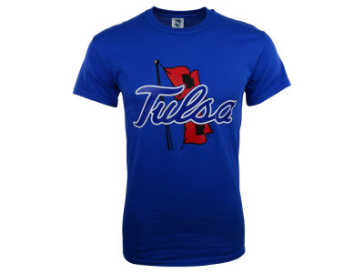 Tulsa Golden Hurricane NCAA 2 for $25  NCAA Big Logo T-Shirt
