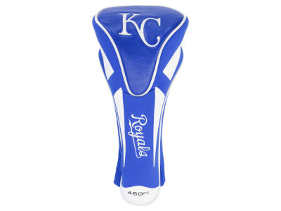 Kansas City Royals Single Apex Jumbo Headcover