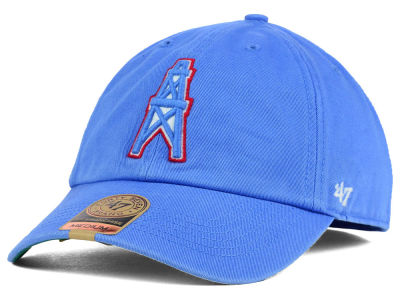 Houston Oilers '47 NFL '47 FRANCHISE Cap