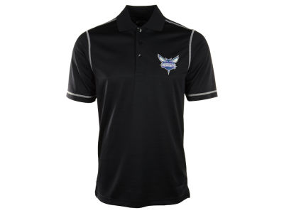 Charlotte Hornets NBA Icon Polo