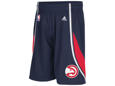 Atlanta Hawks adidas NBA Men's 3G Swingman Shorts
