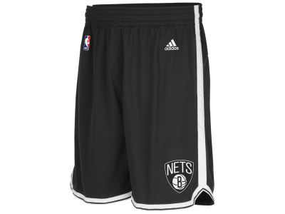 Brooklyn Nets adidas NBA Men's 3G Swingman Shorts