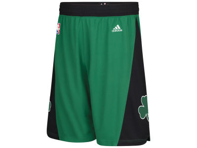 Boston Celtics adidas NBA Men's 3G Swingman Shorts