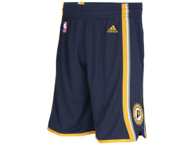 Indiana Pacers adidas NBA Men's 3G Swingman Shorts