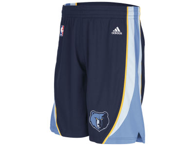 Memphis Grizzlies adidas NBA Men's 3G Swingman Shorts