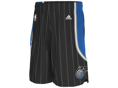 Orlando Magic adidas NBA Men's 3G Swingman Shorts