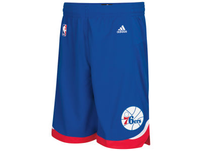 Philadelphia 76ers adidas NBA Men's 3G Swingman Shorts