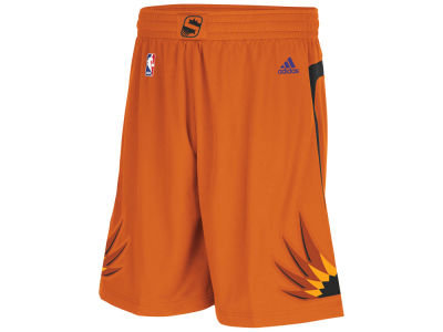 Phoenix Suns adidas NBA Men's 3G Swingman Shorts