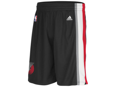 Portland Trail Blazers adidas NBA Men's 3G Swingman Shorts