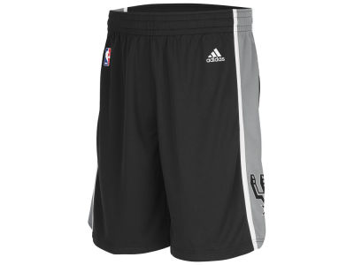 San Antonio Spurs adidas NBA Men's 3G Swingman Shorts