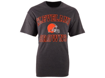 Cleveland Browns NFL Heart and Soul T-Shirt