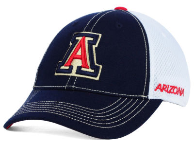 Arizona Wildcats Top of the World NCAA Ruckus Hat