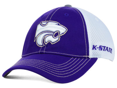 Kansas State Wildcats Top of the World NCAA Ruckus Hat
