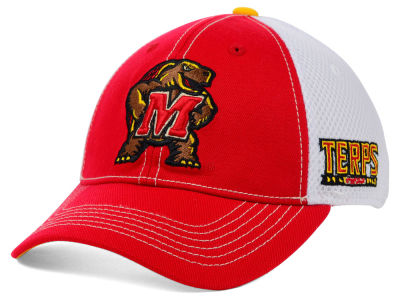 Maryland Terrapins Top of the World NCAA Ruckus Hat