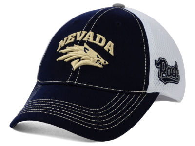 Nevada Wolf Pack Top of the World NCAA Ruckus Hat