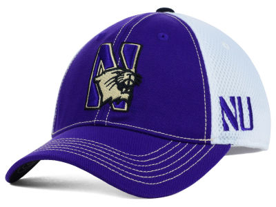 Northwestern Wildcats Top of the World NCAA Ruckus Hat