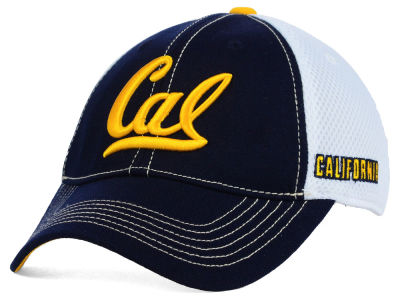California Golden Bears Top of the World NCAA Ruckus Hat