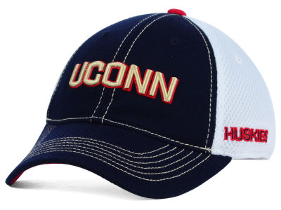 Connecticut Huskies Top of the World NCAA Ruckus Hat