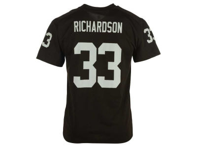 Cleveland Browns Trent Richardson NFL Youth Fashion Performance T-Shirt XP