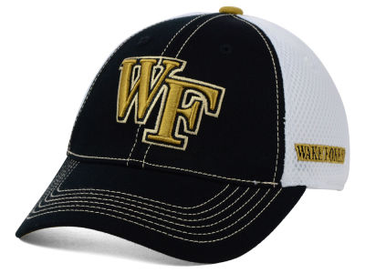 Wake Forest Demon Deacons Top of the World NCAA Ruckus Hat