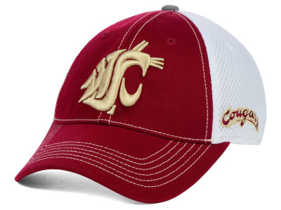 Washington State Cougars Top of the World NCAA Ruckus Hat