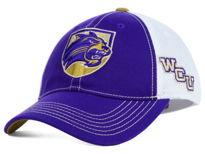 Western Carolina Catamounts Top of the World NCAA Ruckus Hat