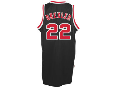 Portland Trail Blazers Clyde Drexler adidas NBA Retired Player Swingman Jersey