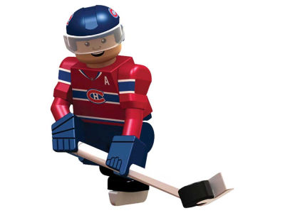 Montreal Canadiens Max Pacioretty OYO Figure