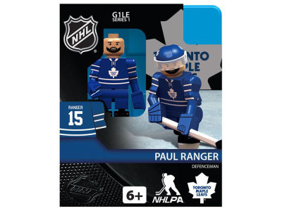 Toronto Maple Leafs Paul Ranger OYO Figure