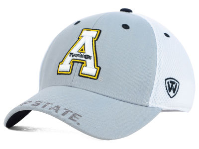 Appalachian State Mountaineers Top of the World NCAA Albatross Hat