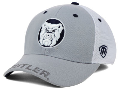 Butler Bulldogs Top of the World NCAA Albatross Hat
