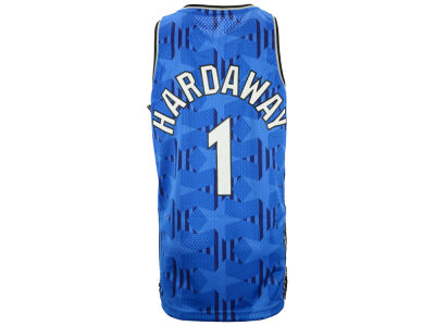 Orlando Magic Penny Hardaway adidas NBA Retired Player Swingman Jersey