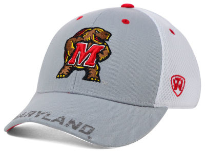Maryland Terrapins Top of the World NCAA Albatross Hat