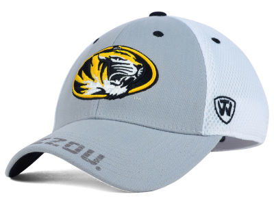 Missouri Tigers Top of the World NCAA Albatross Hat