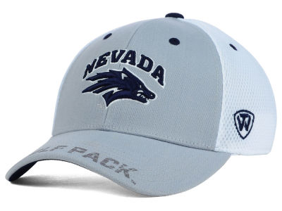 Nevada Wolf Pack Top of the World NCAA Albatross Hat