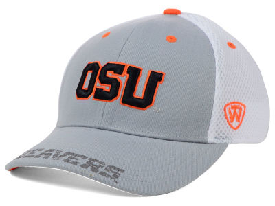 Oregon State Beavers Top of the World NCAA Albatross Hat