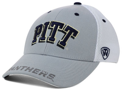 Pittsburgh Panthers Top of the World NCAA Albatross Hat